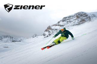Ziener Marketing Package by Utzinger Racing