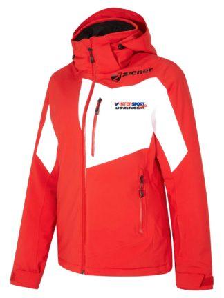 Ziener Jacken - Sponsoring-Package by Intersport Utzinger