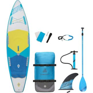 Stand-Up-Paddling (SUP)